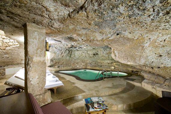 Masseria Torre Coccaro - Deluxe Double Room Image 19