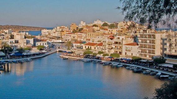 Elounda Gulf Villas & Suites - Aegean Pool Villa Image 11