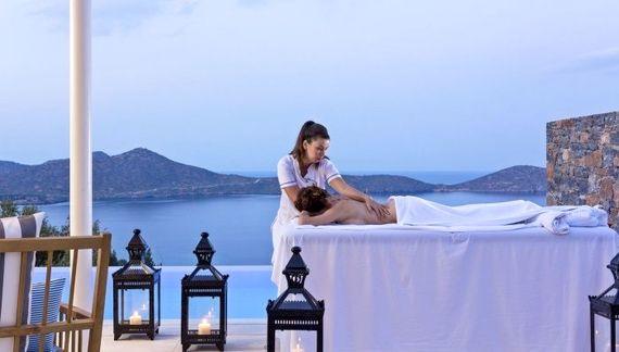 Elounda Gulf Villas & Suites - Aegean Pool Villa Image 13
