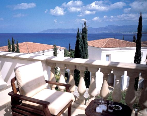 Anassa - One Bed Suite Image 8
