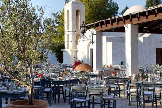 Anassa - One Bed Suite Image 20