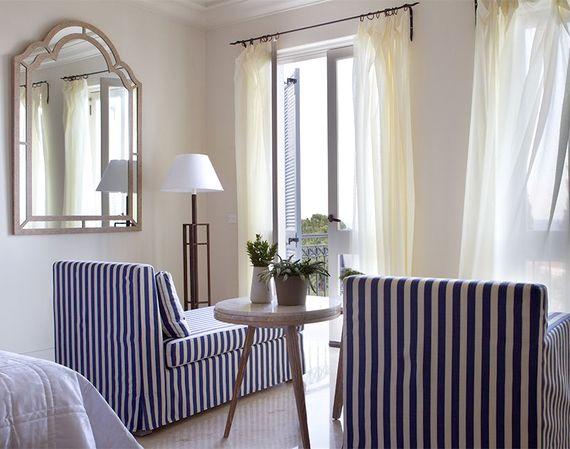 Anassa - Interconnecting Garden Studio Suites Image 17