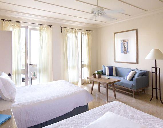 Anassa - Interconnecting Garden Studio Suites Image 19