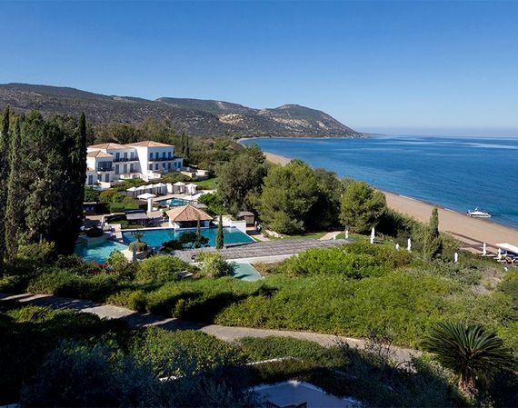 Anassa - One Bed Suite Image 1