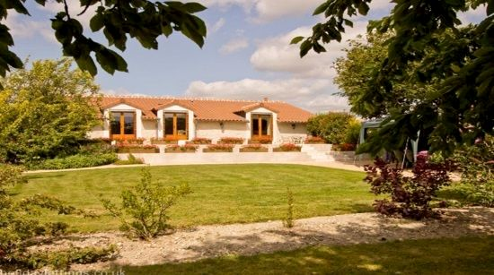 Serigny House Image 1