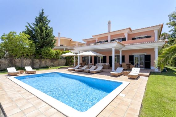 Martinhal Quinta -4 Bed Superior Villa Image 7