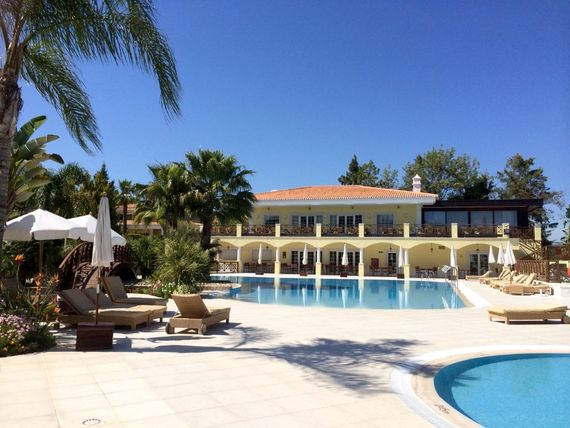 Martinhal Quinta -5 Bed Superior Villa Image 2