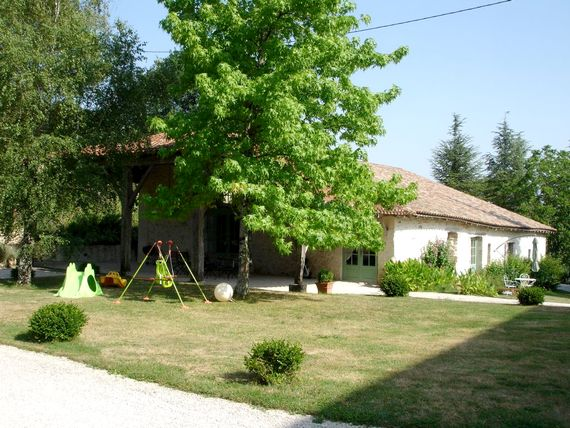 La Maison de Maitre - Whole rental