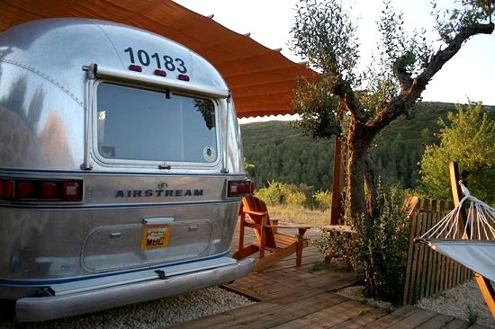 Caserio del Mirador - Airstream Image 13