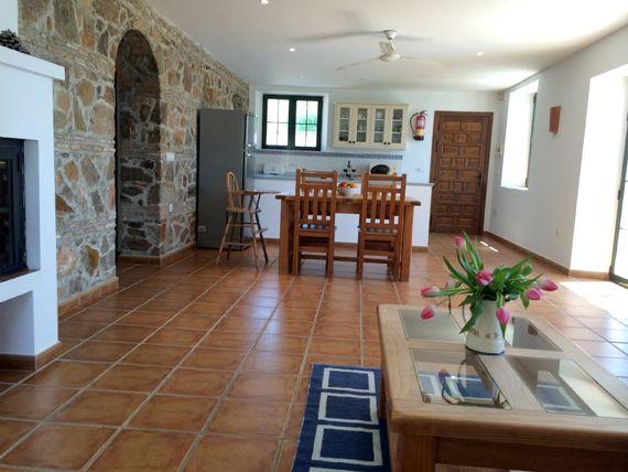 Lounge kitchen/diner