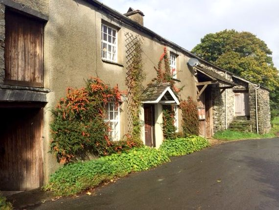 Ford Cottage Image 17
