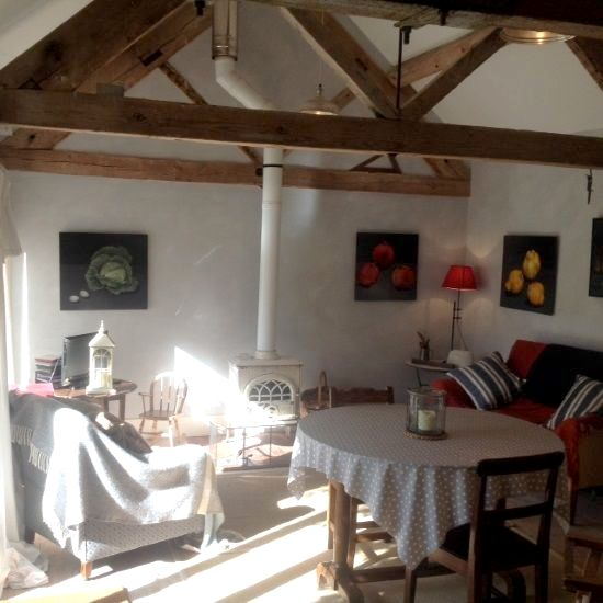 Reeves Barn Studio Image 5
