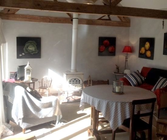 Reeves Barn Studio Image 3
