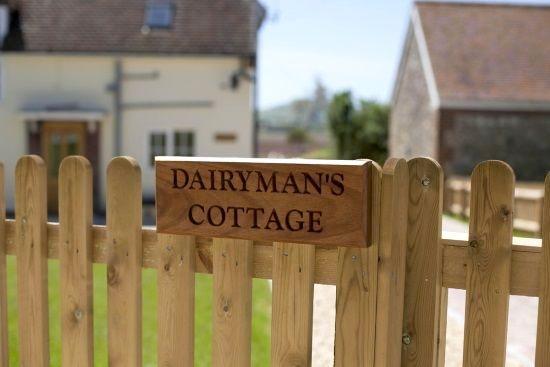 Dairyman's Cottage Image 14