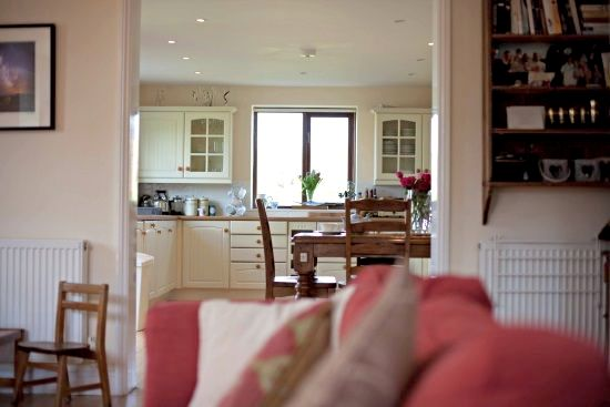 Stockbridge Cottage Image 3