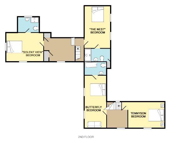 Tapnell Manor - The Perfect Family Escape Image 15