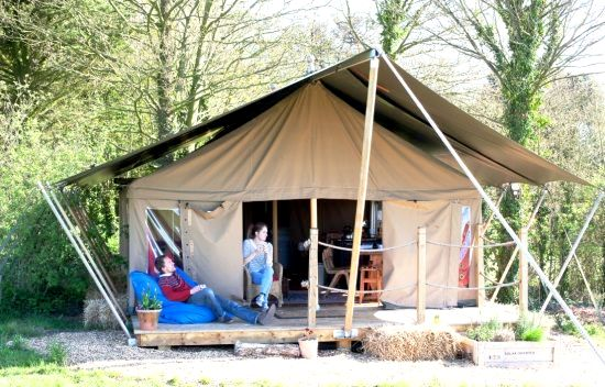 Safari Tent 2 Image 6