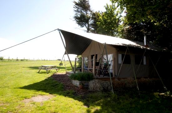 Safari Tent 5 Image 4