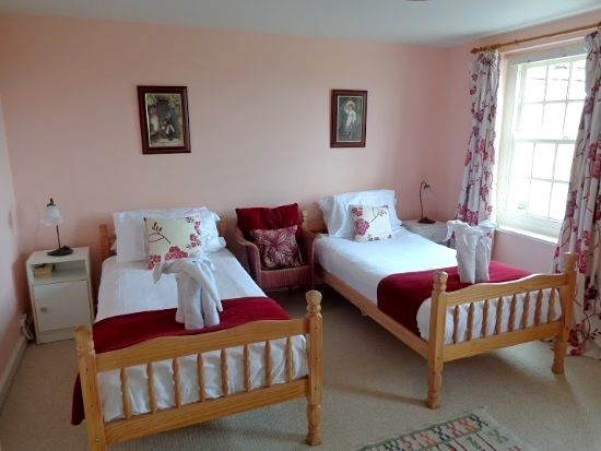 Tapnell Manor - The Perfect Family Escape Image 10