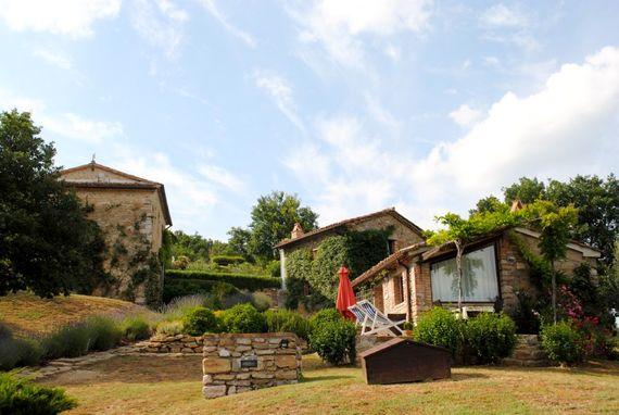 Casa San Gabriel Cottages