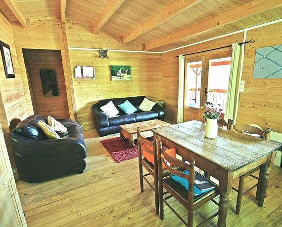 Pagel - Goldilock's Cabin Image 9