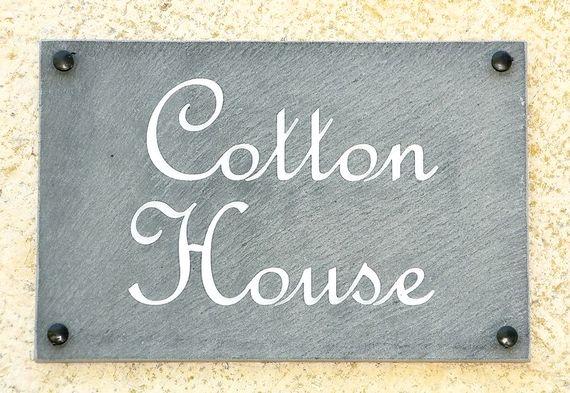 Champs des Lombards - Cotton House Image 15