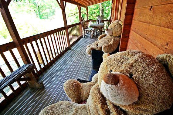 Pagel - Goldilock's Cabin Image 13
