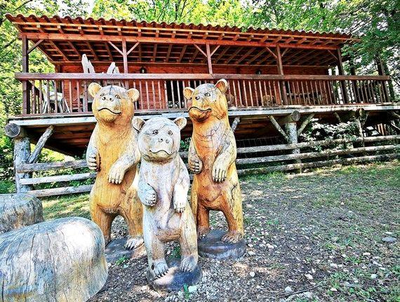 Pagel - Goldilock's Cabin Image 14