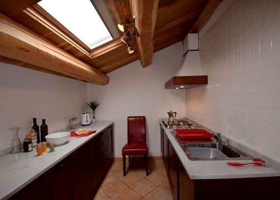 Casa Mogliano  - Apartment Two Image 11