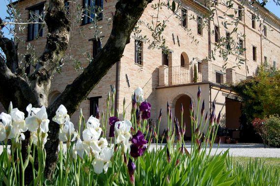 Caserma Carina - Tulipano Image 3
