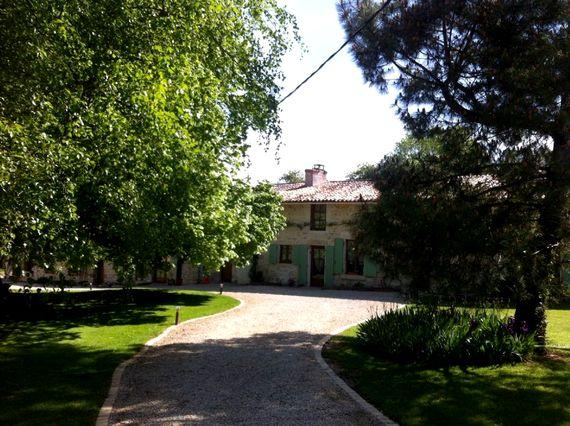 Bois Bourdet - Petite Maison Image 2