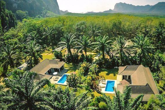 Eden Villa Image 1