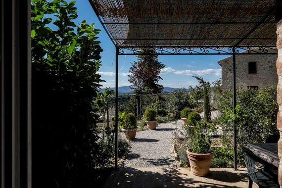 Casa Delle Grazie- La Stalla Image 6