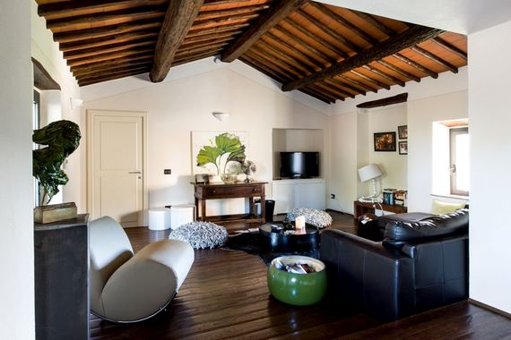 Le Pratola Villa Image 21
