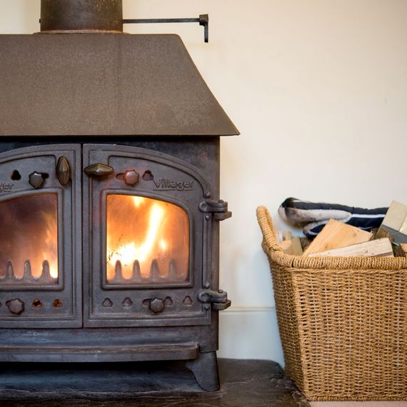 Log fire with help your self log store.