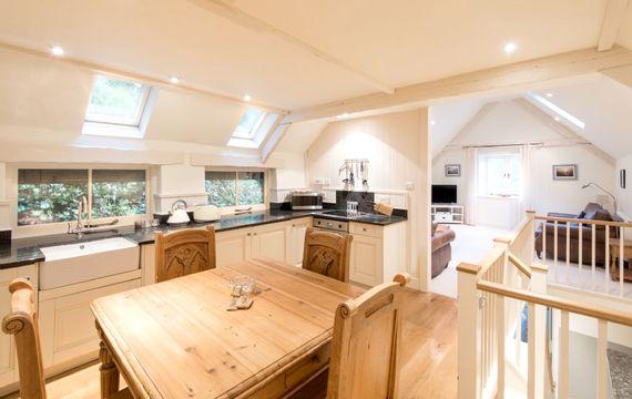South Devon Cottages - Three (P) Image 3