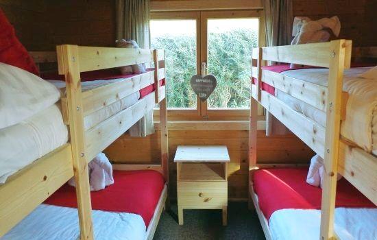 Wood Cabin 1 Image 4