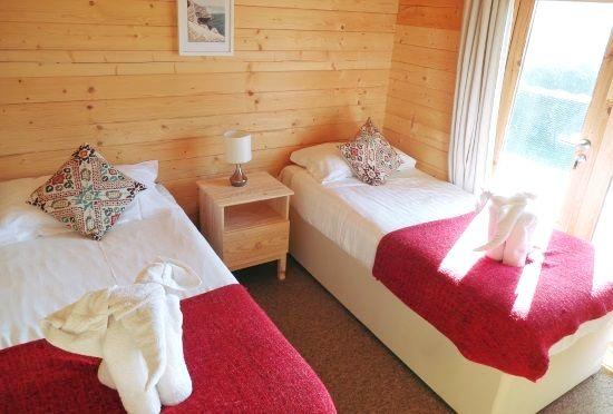 Wood Cabin 1 Image 5