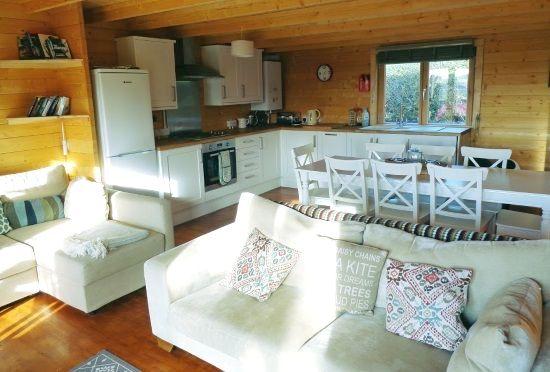 Wood Cabin 2 Image 2