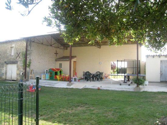 The Grange - La Bigorre Holiday Cottages Image 9