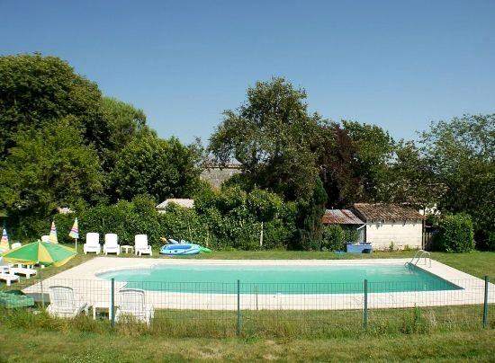 The Grange - La Bigorre Holiday Cottages Image 8