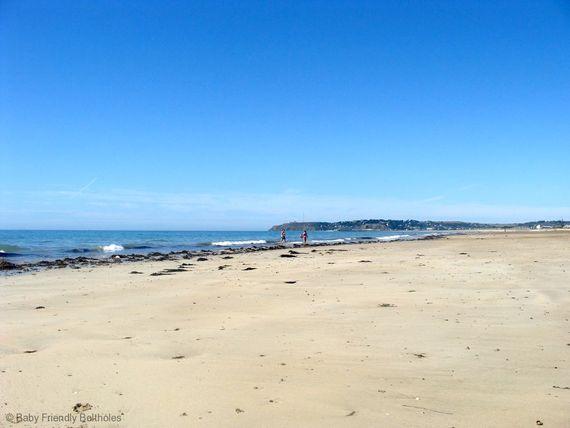 Our Local Beach
