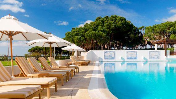 Pine Cliffs Resort - Premium Ocean Suite 2 Bedroom Image 3