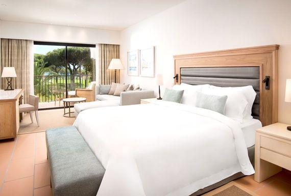 Pine Cliffs Resort - Premium Ocean Suite 3 Bedroom Image 10