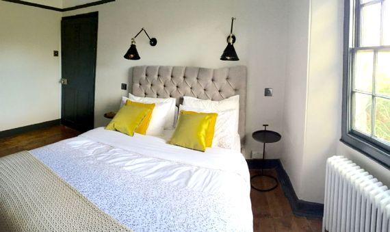 Luxury mattress for extra comfort