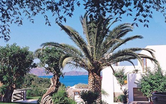 Elounda Gulf Villas & Suites - Deluxe Senior Suite Image 14