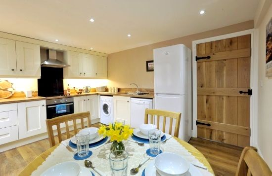 The Old Bothy - Red Hall Cottages Image 4