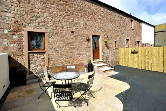 The Old Bothy - Red Hall Cottages Image 11