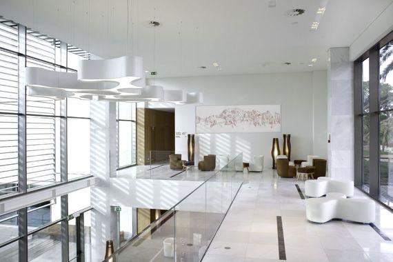 Martinhal Cascais - Grand Deluxe Villa Image 8