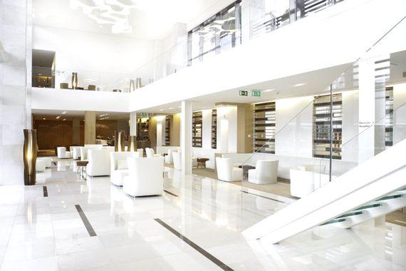Martinhal Cascais - Grand Deluxe Villa Image 9
